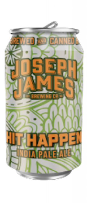 Chit Happens by Joseph James Brewing Company in Nevada, United States