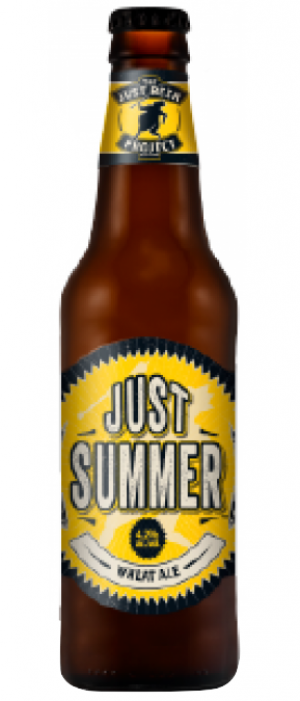 Just Summer by The Just Beer Project in Vermont, United States
