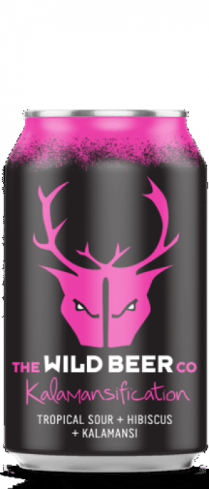 Kalamansification by The Wild Beer Co. in Somerset - England, United Kingdom