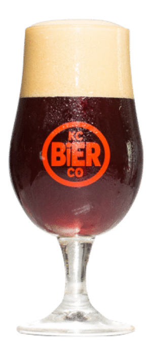 Winterbock by KC Bier Company in Missouri, United States