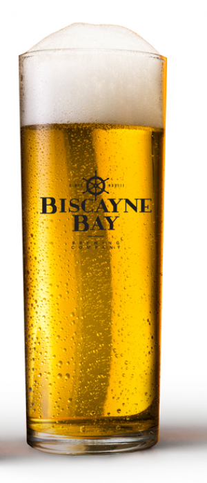 Kaptain's Kolsch by Biscayne Bay Brewing in Florida, United States