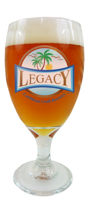 Karl A. Bazza by Legacy Caribbean Craft Brewery in Florida, United States