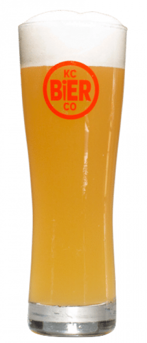 Hefeweizen by KC Bier Company in Missouri, United States
