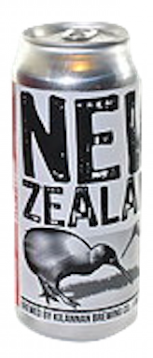 New Zealand Red Ale