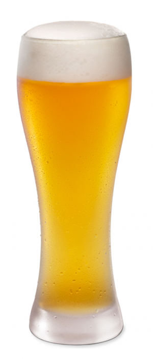 King Street Hefeweizen by King Street Brewing Company in Alaska, United States