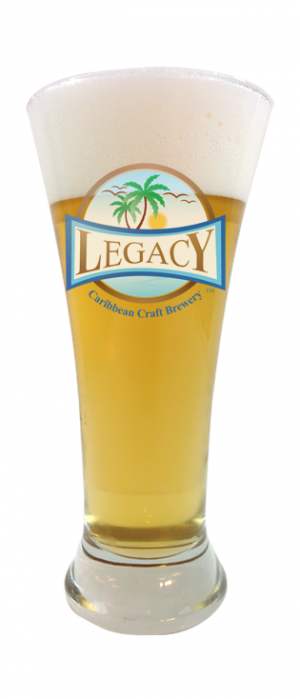 K.I.S.S. #43 by Legacy Caribbean Craft Brewery in Florida, United States