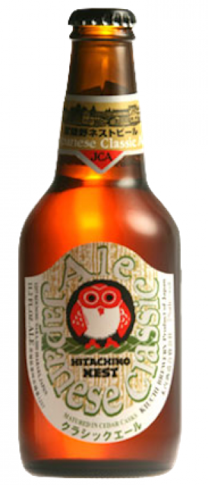 Japanese Classic Ale