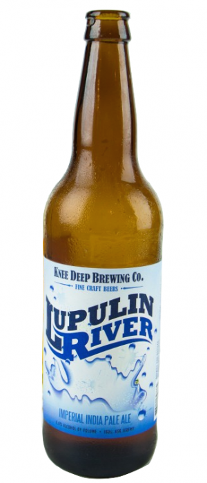 Lupulin River Imperial IPA