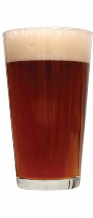 Wing-Nut Brown by Kodiak Island Brewing Company in Alaska, United States