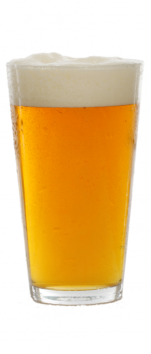Kolsch by Locust Post Brewery in Maryland, United States
