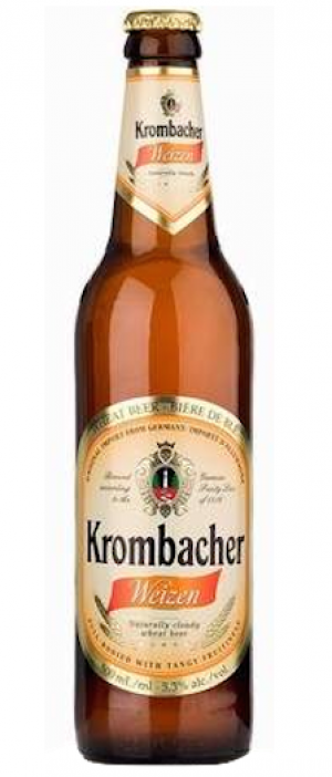 Krombacher Wheat