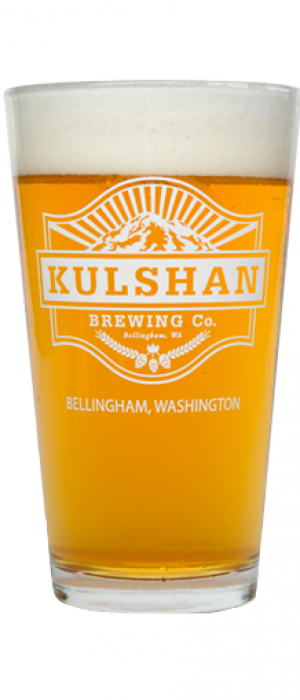 Bastard Kat IPA by Kulshan Brewing Company in Washington, United States