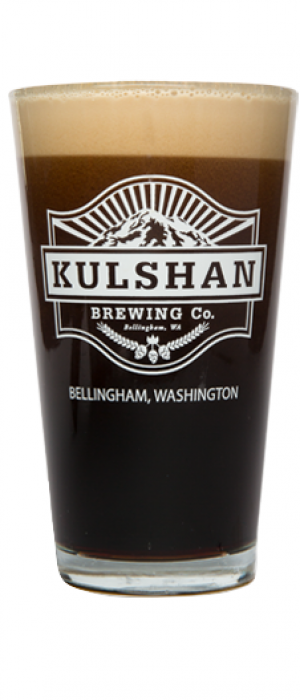 Dry Stout by Kulshan Brewing Company in Washington, United States