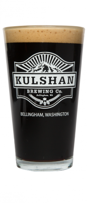 Kitten Mittens Winter Ale by Kulshan Brewing Company in Washington, United States