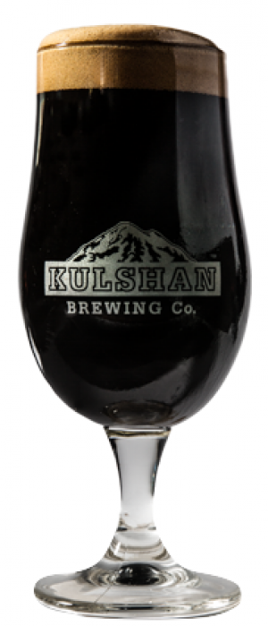 Oak Aged Russian Imperial Stout by Kulshan Brewing Company in Washington, United States