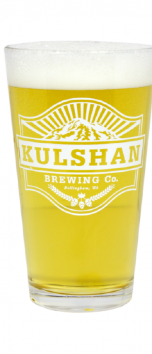 Premium Lager by Kulshan Brewing Company in Washington, United States