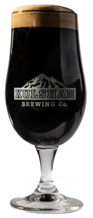 Shuksan Russian Imperial Stout by Kulshan Brewing Company in Washington, United States
