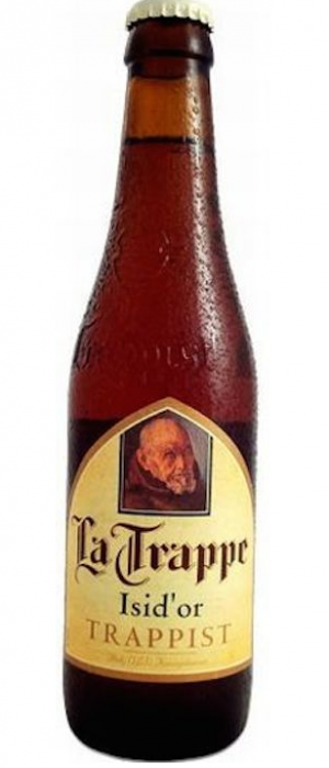 La Trappe Isid'or by La Trappe Trappist in North Brabant, Netherlands