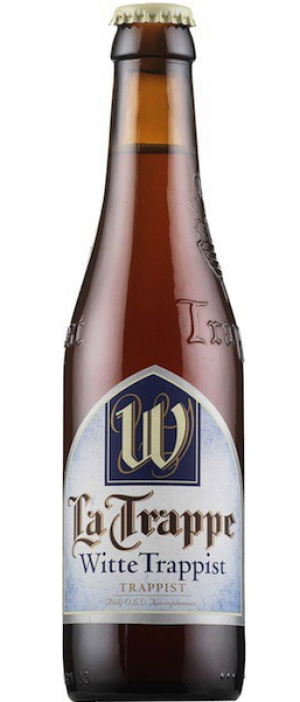 La Trappe Witte Trappist by La Trappe Trappist in North Brabant, Netherlands