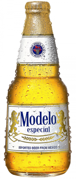 Modelo Especial by Anheuser-Busch InBev in Missouri, United States