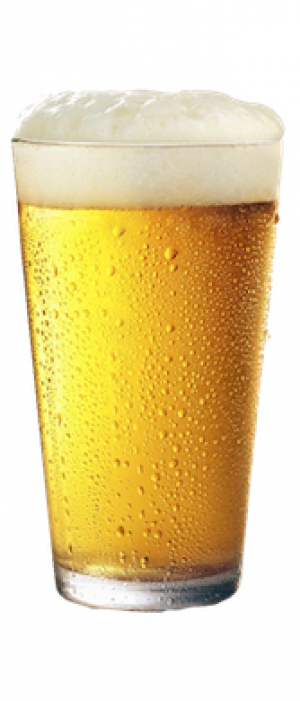 Lager by Locust Post Brewery in Maryland, United States