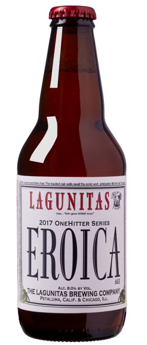 Eroica by Lagunitas Brewing Company in California, United States