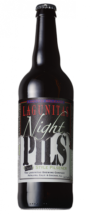 NightPils by Lagunitas Brewing Company in California, United States