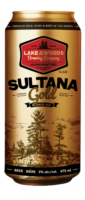 Sultana Gold