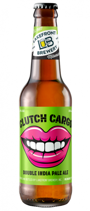 Clutch Cargo by Lakefront Brewery in Wisconsin, United States
