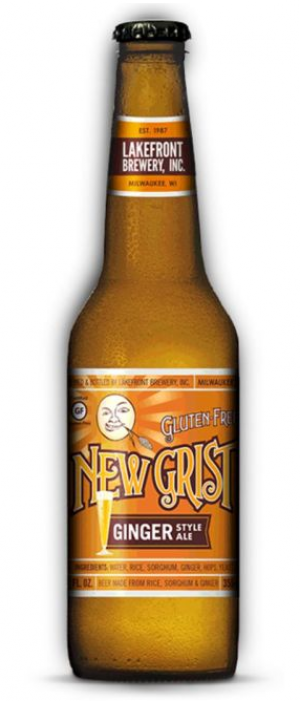 New Grist Ginger