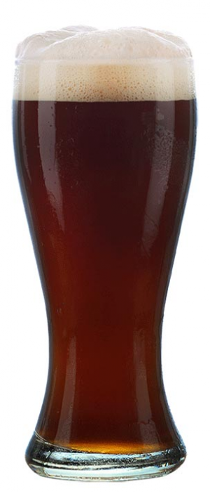 Jump Seat Schwarzbier by Lancaster Brewing Company in Pennsylvania, United States