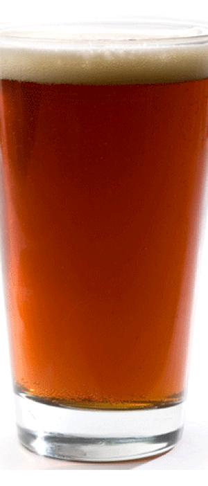Caramel Latte Beer