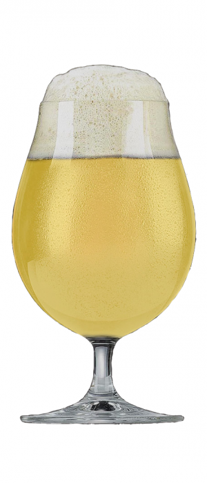 Saison Cubed 'Belgian' Saison by Last Best Brewing and Distilling in Alberta, Canada