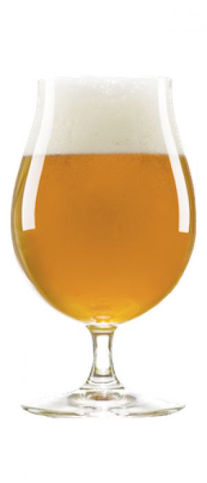 Saison Cubed 'French' Saison by Last Best Brewing and Distilling in Alberta, Canada