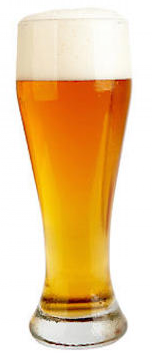 24 Karat Lager by The Last Frontier Brewing Company in Alaska, United States