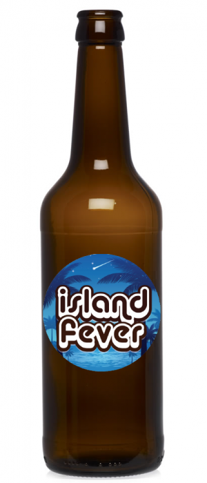 Island Fever by Latitude 42 Brewing Company in Michigan, United States