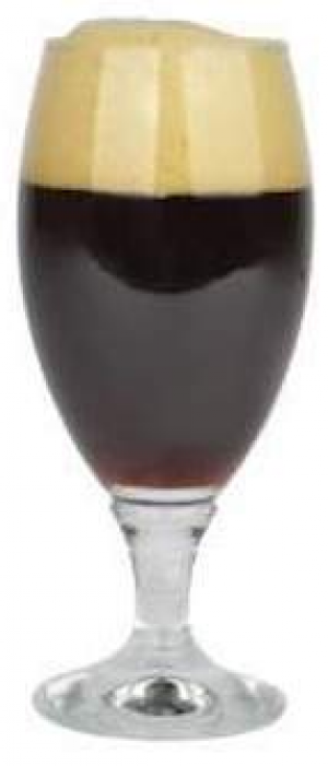 Black Mamba by LauderAle Brewery in Florida, United States