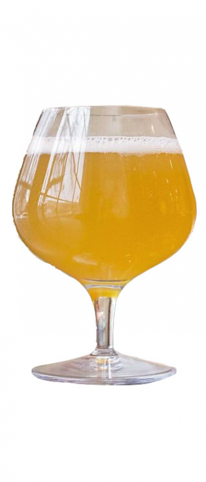 Grey Ghost by LauderAle Brewery in Florida, United States