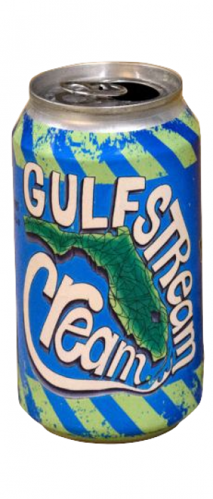Gulfstream Cream by LauderAle Brewery in Florida, United States