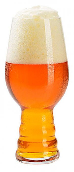 Immigration IPA by LauderAle Brewery in Florida, United States