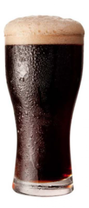 Port Everglades Porter by LauderAle Brewery in Florida, United States