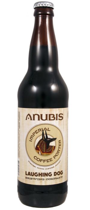 Anubis Imperial Coffee Porter