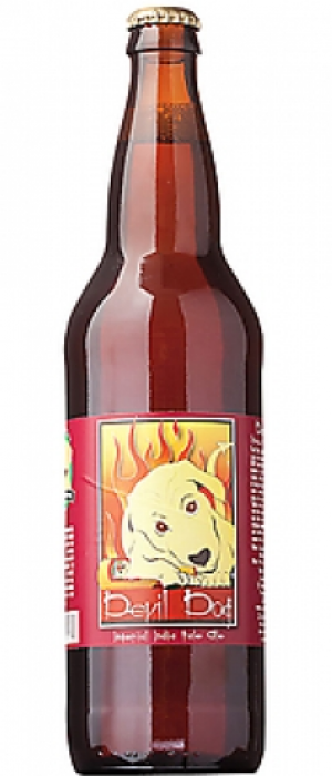 Devil Dog Imperial IPA