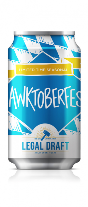 Lawktoberfest by Legal Draft Beer Co. in Texas, United States