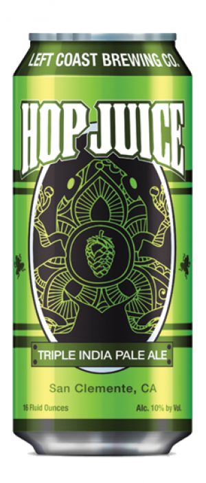 Hop Juice Triple IPA