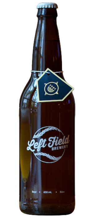 Le Voisin by Left Field Brewery in Ontario, Canada