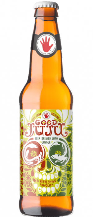 Good Juju by Left Hand Brewing Company in Colorado, United States