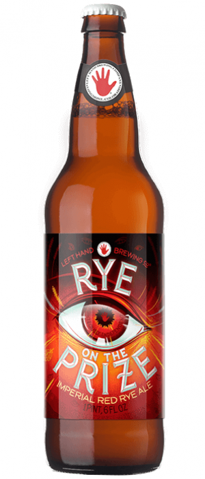 Rye on the Prize