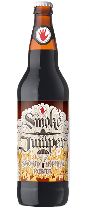 Smokejumper Smoked Imperial Porter