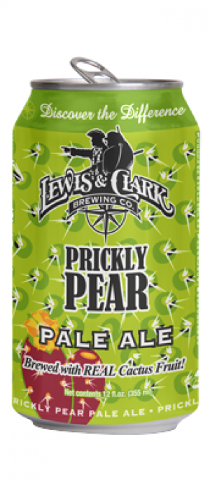 Prickly Pear Pale Ale